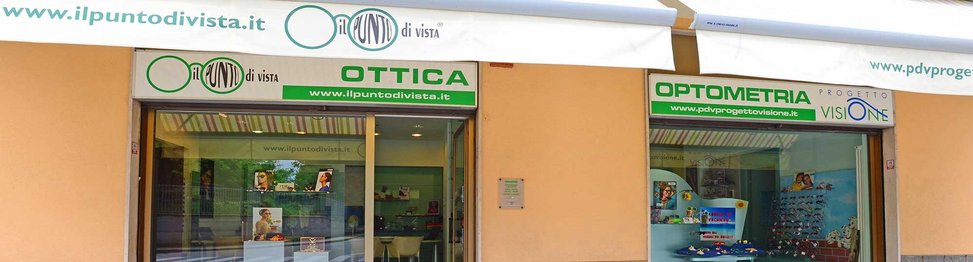 Immagine Sede Via Cavour - Turate 1